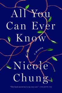 All You Can Ever Know by Nicole Chung - Book Riot