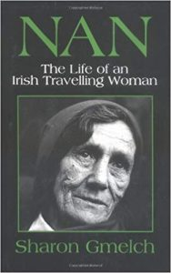nan the life of an irish travelling woman cover