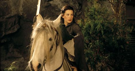 Which Tolkien Character Shares Your Personality Type?