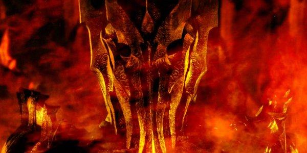 Sauron - ENTJ
