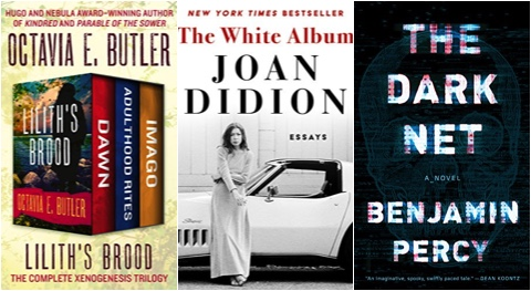 Book Riot's Deals of the Day for October 30th, 2018