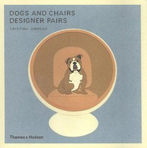 Dogs and Chairs book cover