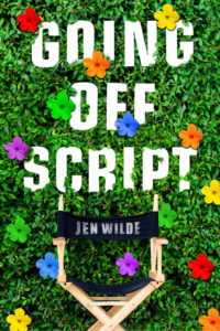 Going Off Script from Most Anticipated 2019 LGBTQ Reads   bookriot.com