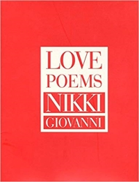 Love Poems by Nikki Giovanni Cover