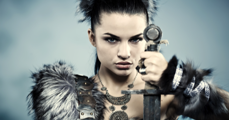 bookriot.com - S.W. Sondheimer - Fantasy is Female: The Importance of Feminism in YA Fantasy