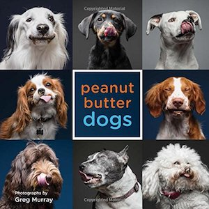 Peanut Butter Dogs book cover
