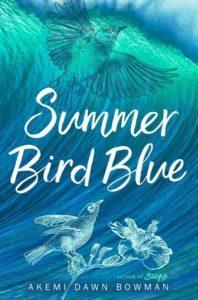 Summer Bird Blue from Pride Reading List | bookriot.com
