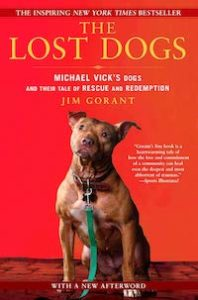 The Lost Dogs book cover