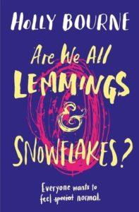 Lemmings & Snowflakes