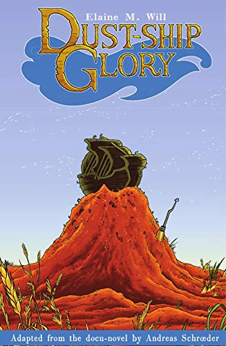 Dustship Glory by Elaine M Will cover image