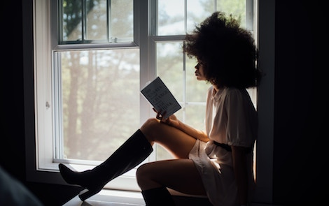 Is There A Direct Link Between Reading And Being An Introvert?