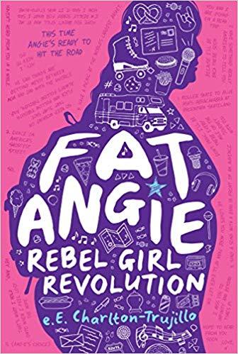 Fat Angie Rebel Girl Revolution