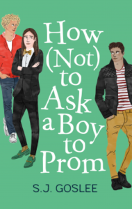 How Not To Ask A Boy To Prom from Most Anticipated 2019 LGBTQ Reads   bookriot.com