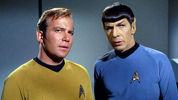 KILLING TIME: The Most Controversial Star Trek Book Ever