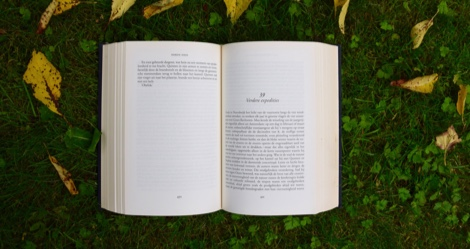 50 Must-Read Big Books of More Than 500 Pages | Book Riot