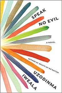 Speak No Evil from Most Anticipated 2019 LGBTQ Reads   bookriot.com