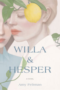Willa & Hesper from Most Anticipated 2019 LGBTQ Reads   bookriot.com