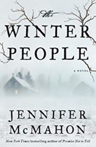 Winter People book cover