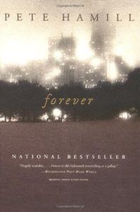 forever by pete hamill cover