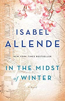 In the Midst of Winter cover