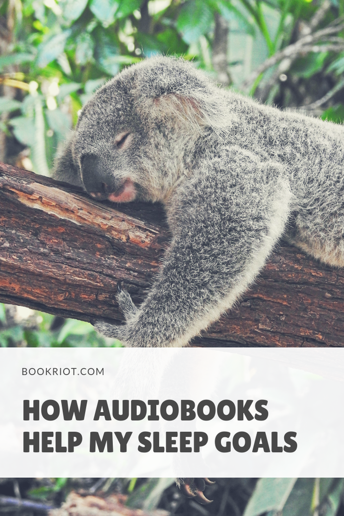 How to use audiobooks to help you fall asleep and reach whatever your sleep goals might be. how to | audiobook how to | audiobooks for sleeping