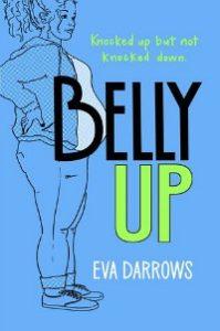 Belly Up by Eva Darrows
