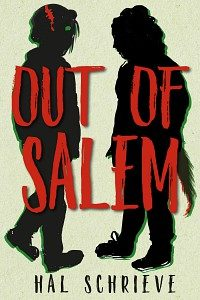 Out of Salem from Witchy Books from 2019 | bookriot.com