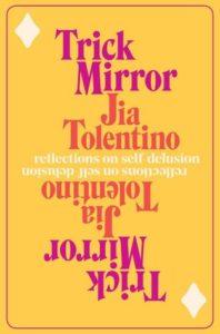 Trick Mirror cover