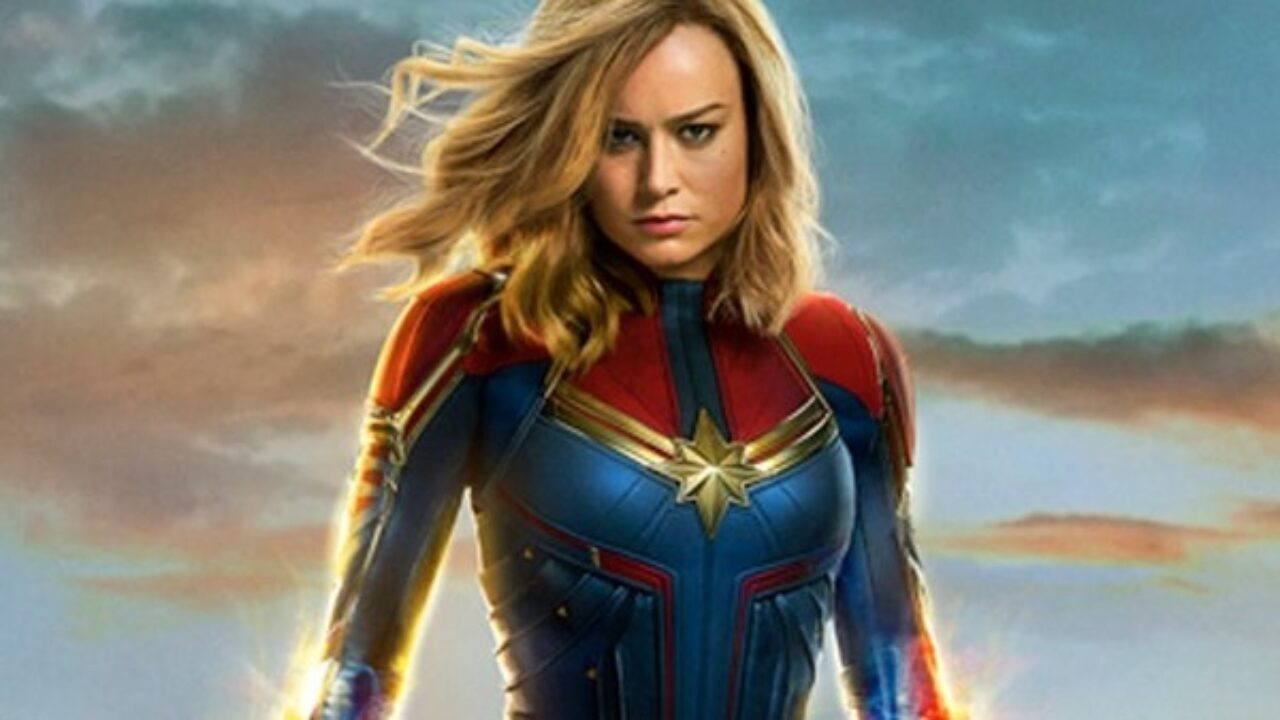 20 Captain Marvel Quotes To Get You Pumped For The Movie