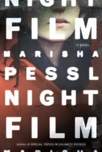 Night Film by Marisha Pessl, Books Like Homecoming, Book Riot