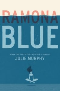 Ramona Blue from Pride Reading List | bookriot.com