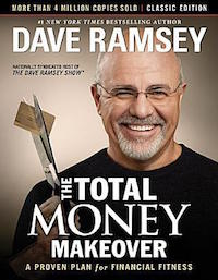 Total Money Makeover Book Cover
