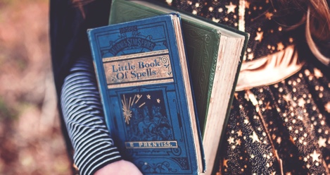 Which Literary Magician Are You? Take the Quiz to Find Out!