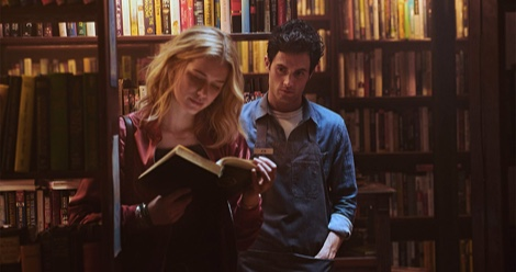 All the Literary References in Netflix's YOU | Book Riot