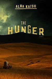 The Hunger Alma Katsu Authors like Stephen King