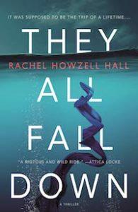 11 Mystery and Suspense Authors Like Gillian Flynn