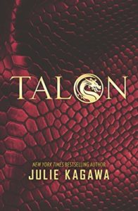 Talon (The Talon Saga Book 1) by Julie Kagawa
