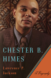 cover-of-chester-himes