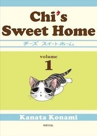 cover-of-chis-sweet-home-kanata-konami