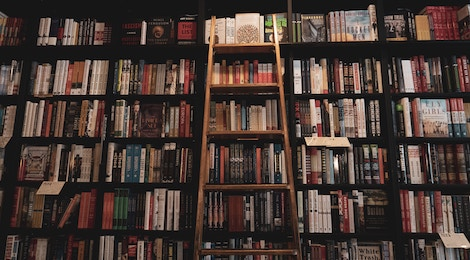 How To Find A Book By Description With These Tips, Tricks, & Resources
