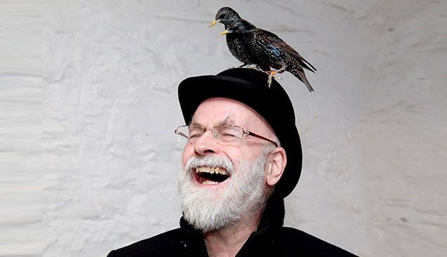 40 Terry Pratchett Quotes for Every Situation