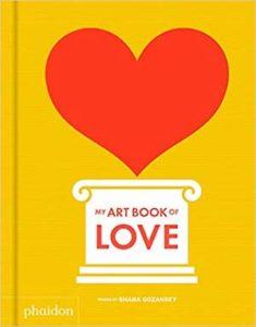 10 Children's Books About Art