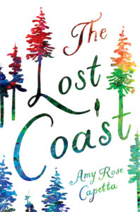 The Lost Coast from Witchy Books from 2019 | bookriot.com