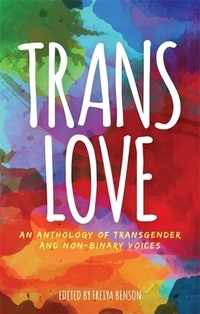 Trans Love cover