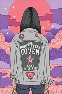 The Babysitters Coven from Witchy Books from 2019 | bookriot.com