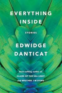 Everything Inside: Stories by Edwidge Danticat book cover