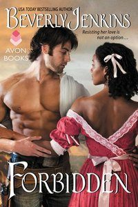 cover of Forbidden by Beverly Jenkins