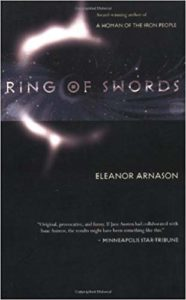 Ring of Swords from Pride Reading List | bookriot.com