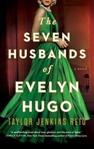 The Seven Husbands of Evelyn Hugo from Pride Reading List | bookriot.com