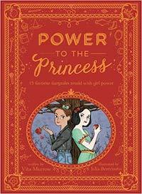 Power to the Princess_Murrow